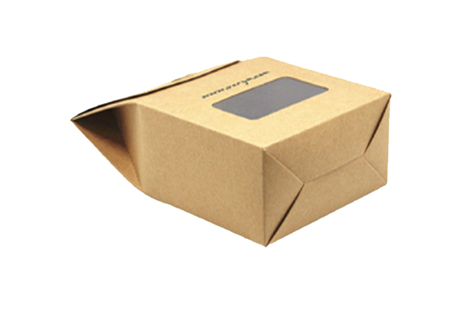Autolock Bottom Boxes