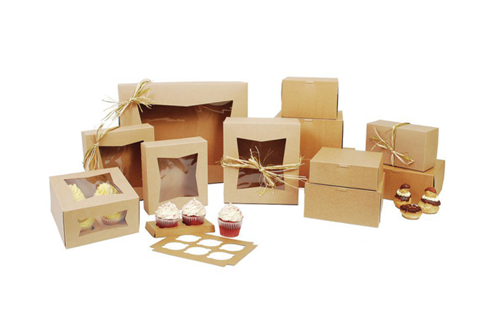 Bakery Packaging Boxes