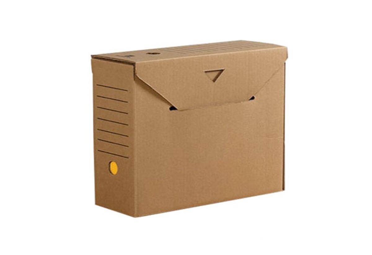 Archive Boxes