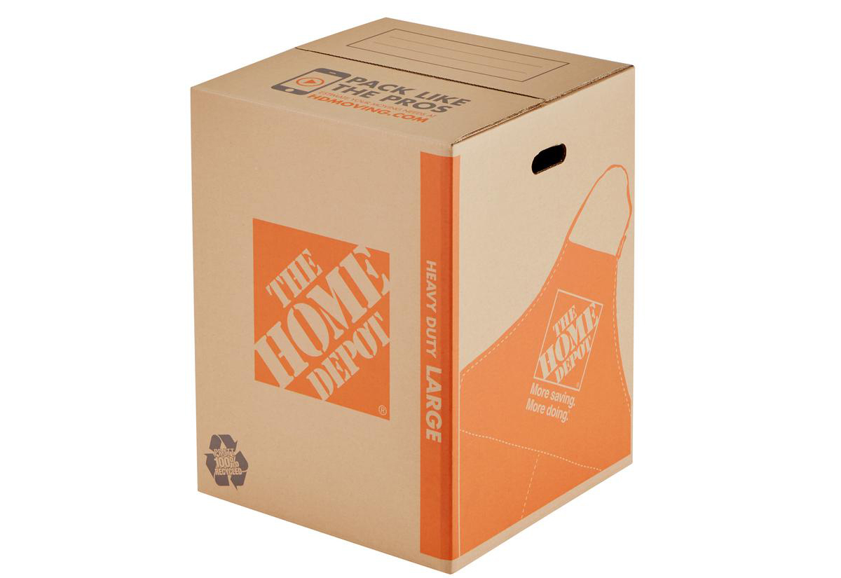 Product Boxes