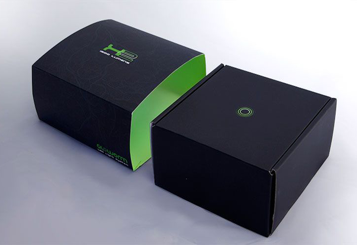 Sleeve Boxes